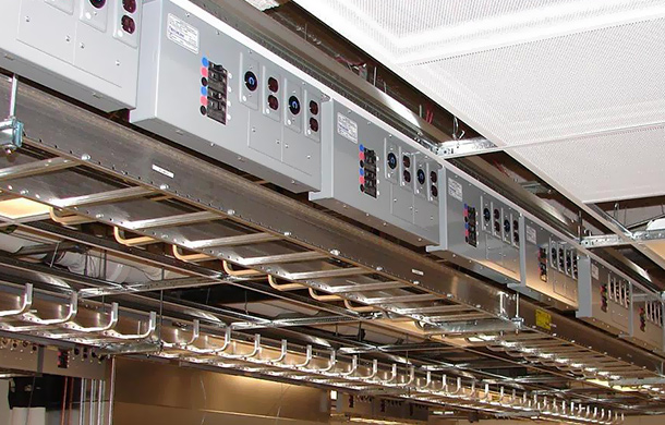 Busbars The Power Of Excellence